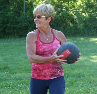 abwork - fitness coach
