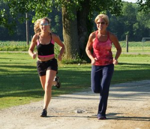 fitness instructor, romulus michigan