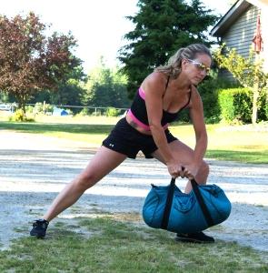 fitness trainer, romulus, michigan